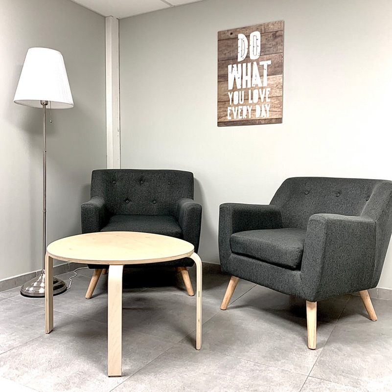 Espace de Coworking à Nice