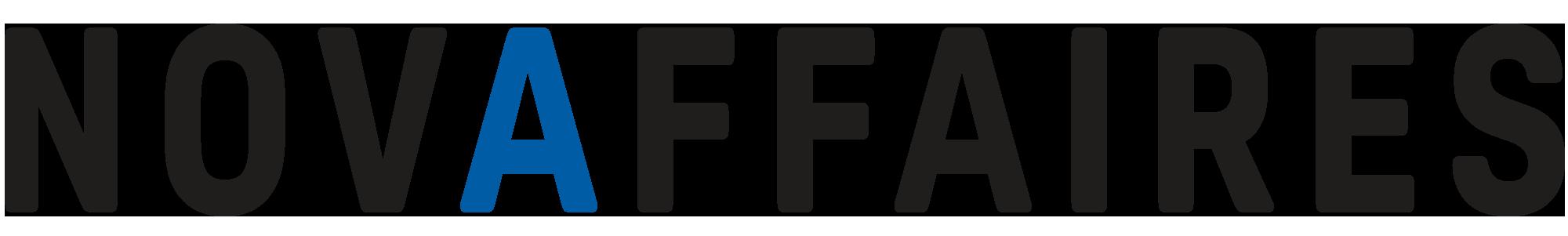 Logo de Novaffaires