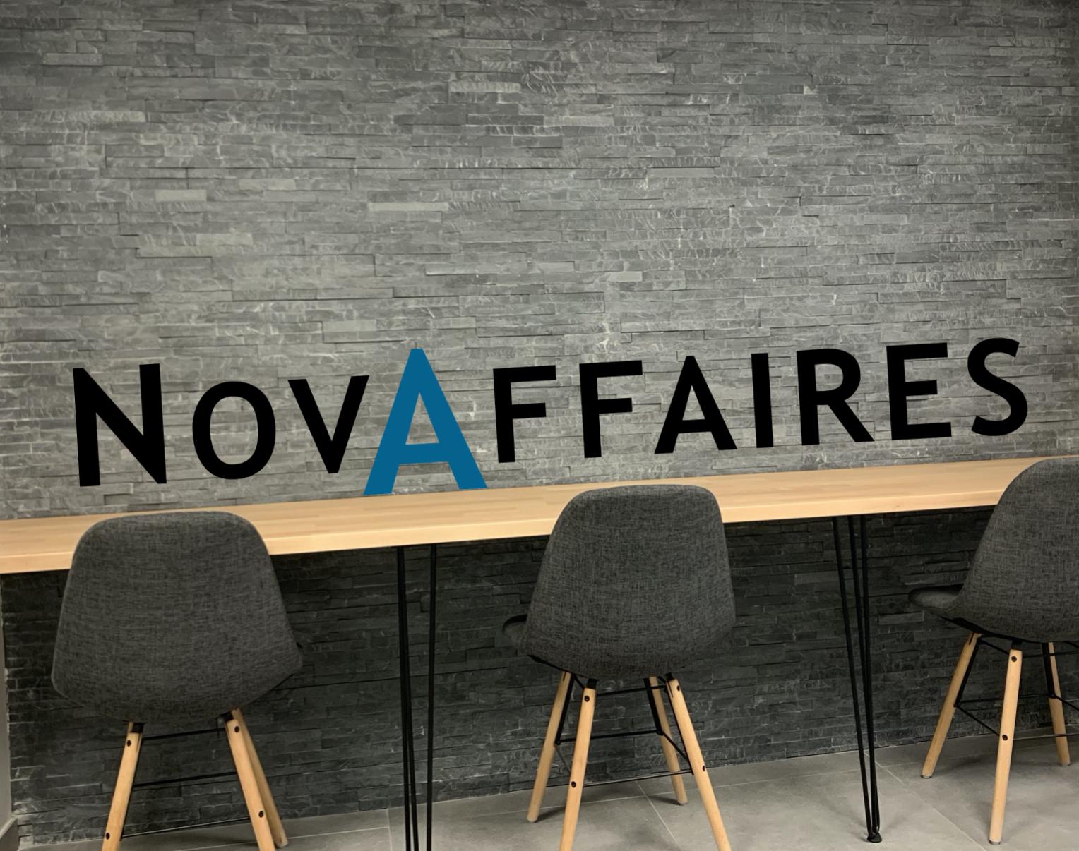 Centre d'affaires Novaffaires