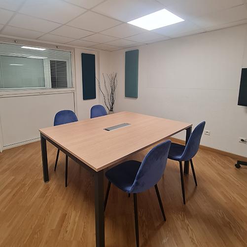 Salle de réunion Intimiste Nice