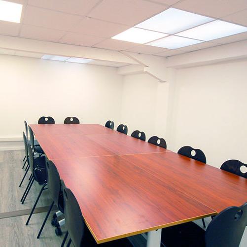 Salle de réunion NAD Nice